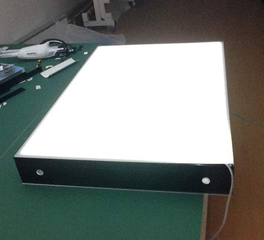 LED看板アクリル用(消灯)