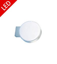 LED丸型突出し看板φ440
