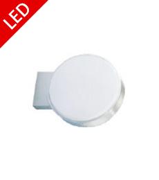 LED丸型突出し看板φ600
