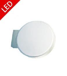 LED丸型突出し看板φ890