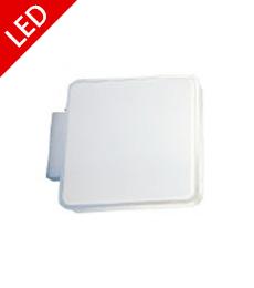LED正方形突出し看板900×900