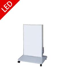 国産三和製LEDスタンド看板H1120×W750×D600