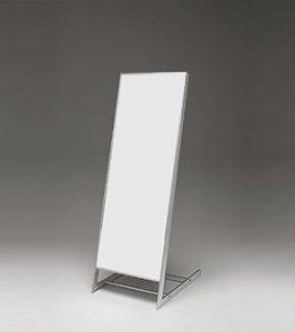 傾斜型片面-スリムスタンダード:454×1305×600