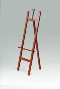 本体写真スタンダード木製イーゼル2