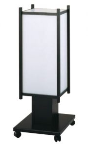 灯篭タイプ:和風スタンドW400×H1060×D400