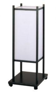 灯篭タイプ:和風スタンドW400×H1040×D400