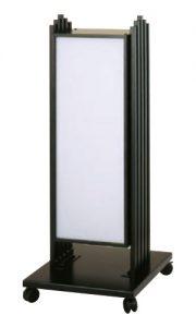 灯篭タイプ:和風スタンドW500×H1190×D500