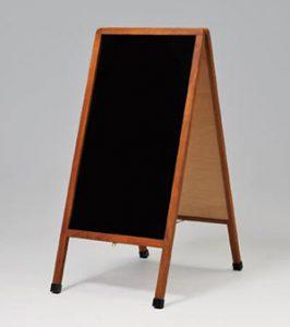 A型-木製マーカースタンド(中)