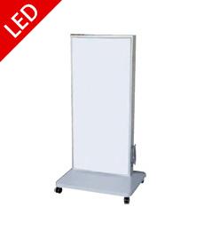 国産三和製LEDスタンド看板H1470×W750×D600