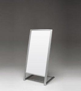 傾斜型片面-ワイドフレーム:516×1050×450