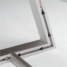 傾斜型片面-ワイドフレーム説明写真