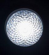 最新LEDサイン球(白)