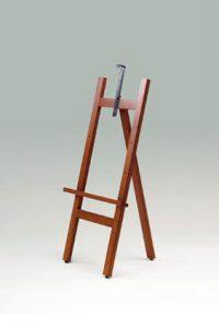 本体写真スタンダード木製イーゼル1