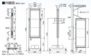 SSYB403A図面